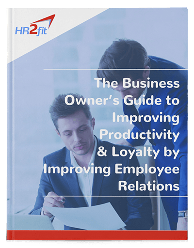 business owners guide to HR